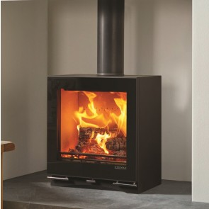 Riva Vision Medium Woodburner