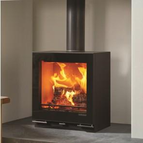Riva Vision Medium Woodburner