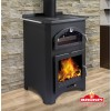 Bronpi Monza Stove with Oven & Hotplate