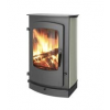 Charnwood Cove 3 Stove with low stand