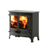 Charnwood Island 3B Boiler Stove with low legs