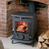 AGA Little Wenlock Classic Stove Multi-Fuel