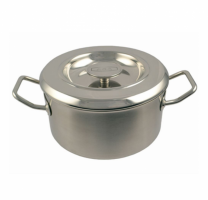 AGA Stainless Steel Casserole
