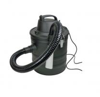 Ash Vacuum Cleaner - 1200W - 18 Litre Capacity