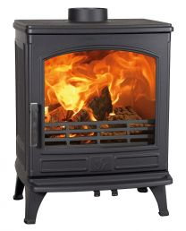 Cast Iron Stoves | Cast Iron wood burning stoves and multi
