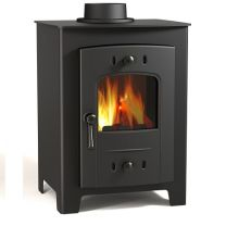 AX2 Multi-fuel Stove