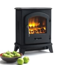 Broseley Serrano Electric Stove