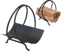 Calfire Ring Kindling Carrier