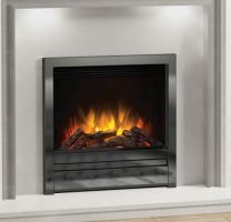 "Elgin Hall 22"" Chollerton Widescreen Electric Fire"