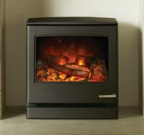 Yeoman CL8 Log Effect Electric Fire