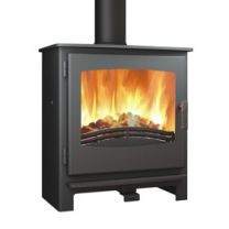 Broseley Evolution Desire 7 Multi-fuel Stove
