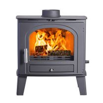 Eco-ideal Eco 4 Slimline Stove