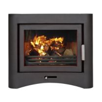 Broseley Evolution 26 Woodburning Boiler Stove