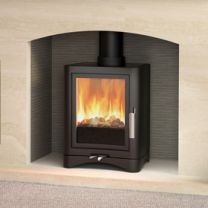 Broseley Evolution 5 Multi-fuel Stove