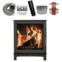 Grisedale Stove & installation pack