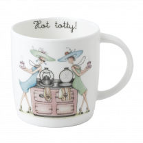 AGA Hot Totty Mug
