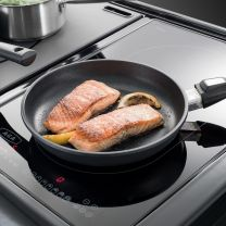 AGA Induction Cast Aluminium Fry Pan