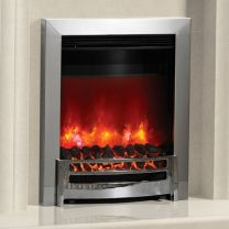 Ember inset electric chrome