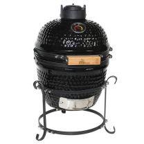 Kamado Mini Ceramic BBQ Grill