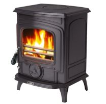 AGA Little Wenlock Multifuel Stove