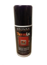 Stovax Riva Storm Metallic Paint 150ml