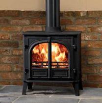 Stovax Stockton 8HB Boiler Stove