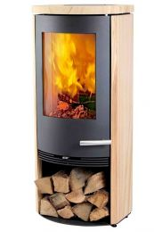 Termatech TT20SA Sandstone Woodburner