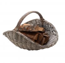 Dixneuf Navigo log basket