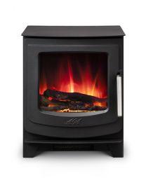 AGA Ellesmere EC5 Electric stove