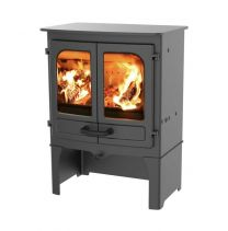 All New Charnwood Island on storestand