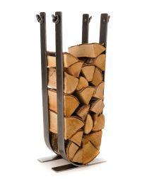 Jacobean Log Stack