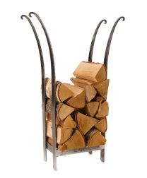 Crown Log Stack
