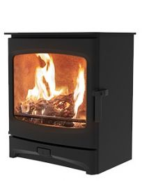 Charnwood Aire 7 on low stand