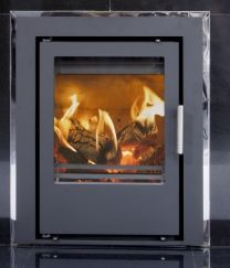 Mendip Christon 400 Inset Stove