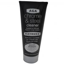 AGA Chrome & Steel Cleaner