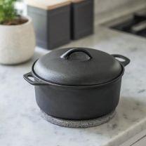 Coalbrook casserole pot