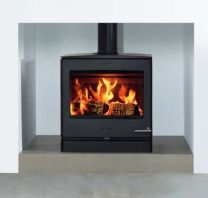 Yeoman CL5 Widescreen Stove