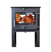 Ekol Clarity Double Side High Stove