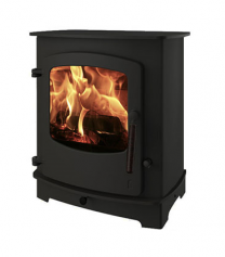 Charnwood Cove 2 low arch stand