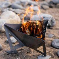 Arada Delta Fire Pit (Small)