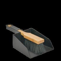 Dixneuf Duetto Brush & Shovel set