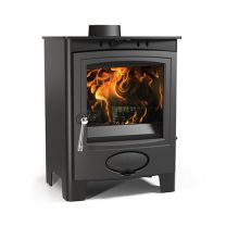 Ecoburn Plus 5 Stove Midnight
