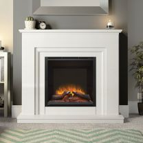 Elgin Hall Embleton Electric Fireplace