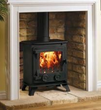 Yeoman Exmoor flat top stove