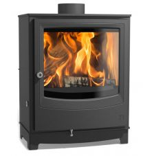 Arada Farringdon Medium Black