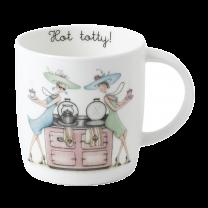 AGA Hot Totty Mug