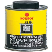 Hotspot High Temperature Stove Paint