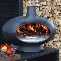 Morso Forno Outdoor Pizza Oven