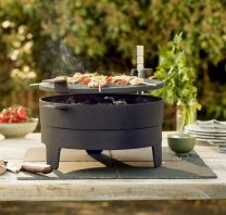 Morso Grill 71 Table Top Grill