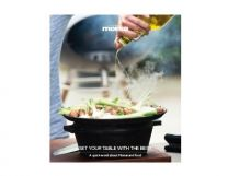 Morso Outdoor Living Cook Book